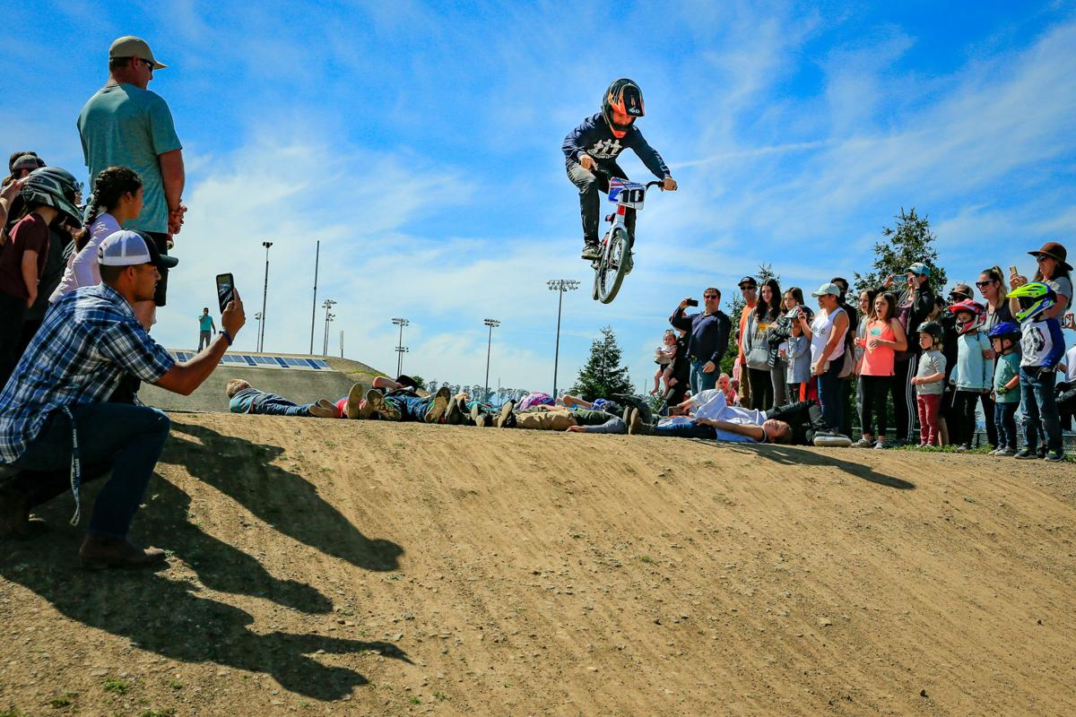 BMX Racing League
