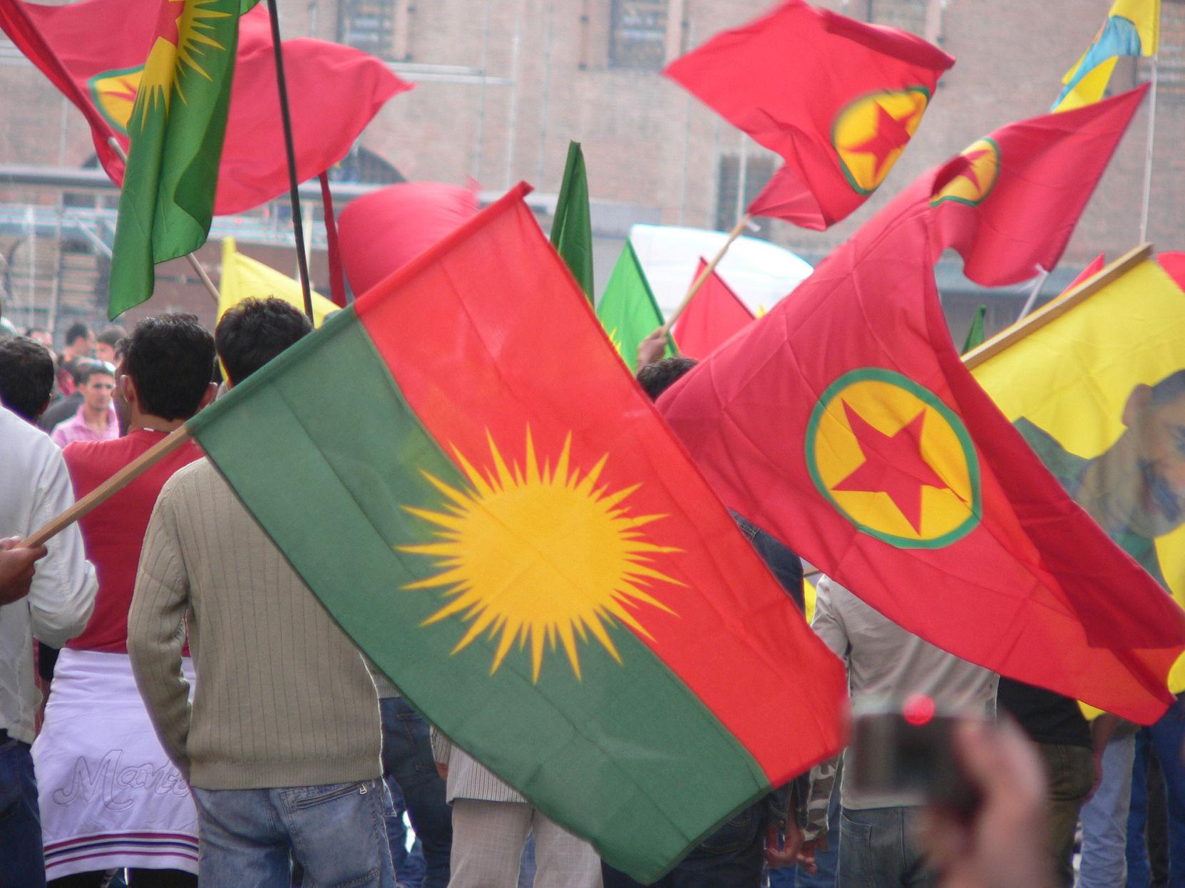 Iraq PM rejects any Kurdish independence referendum