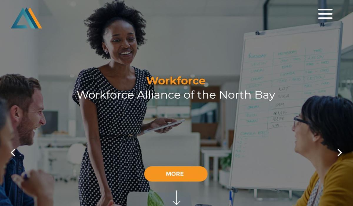 WorkforceAllianceNorthBay.org