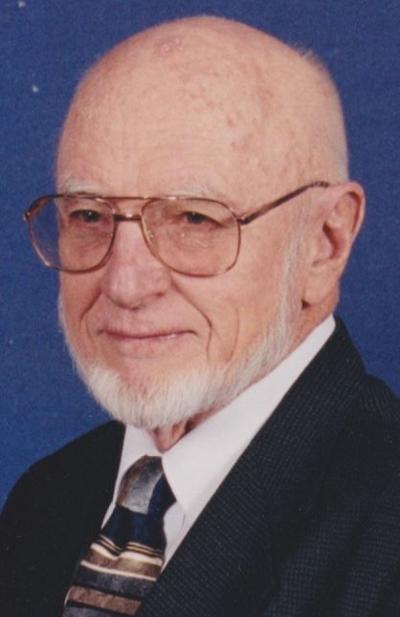Harold Wesley Bunnell