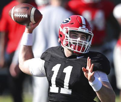 After losing job, Eason supports Fromm for Dogs in Rose Bowl