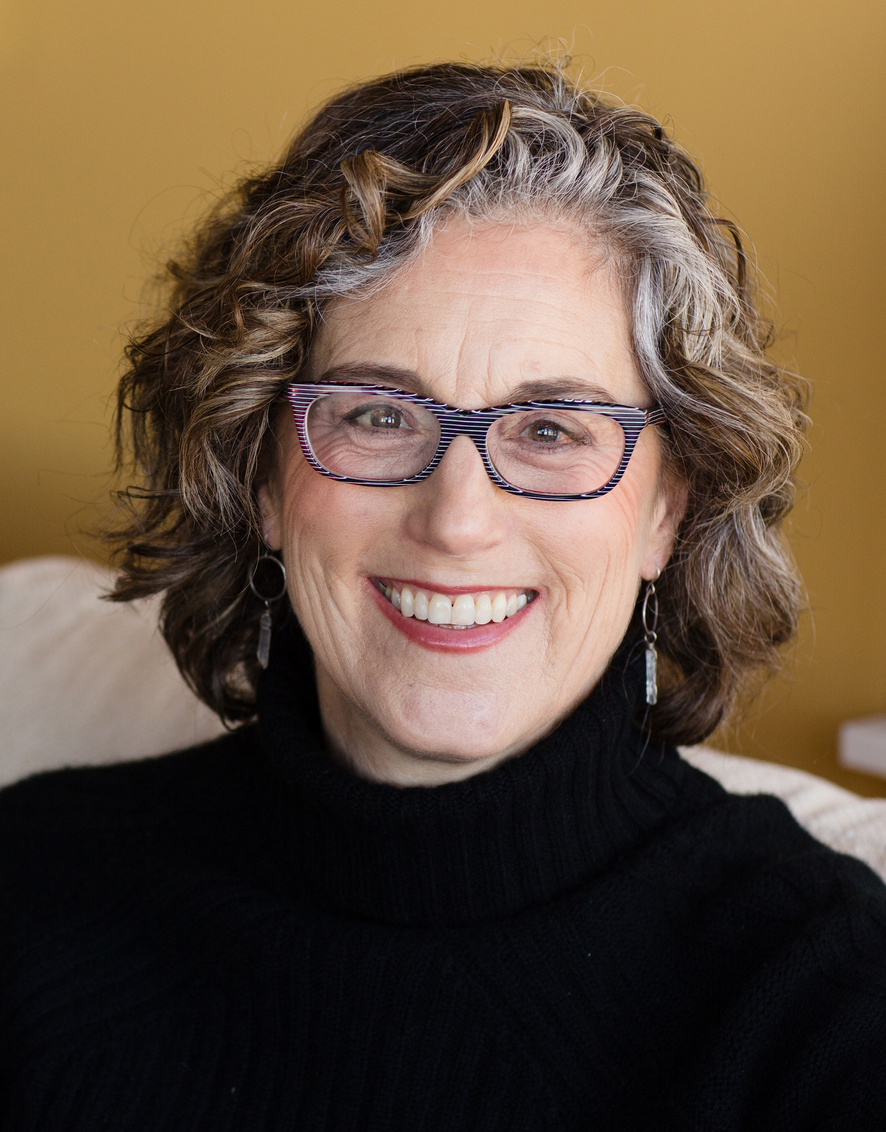 Dr. Louise Aronson