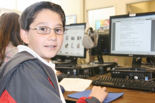 Gifted Students Programs