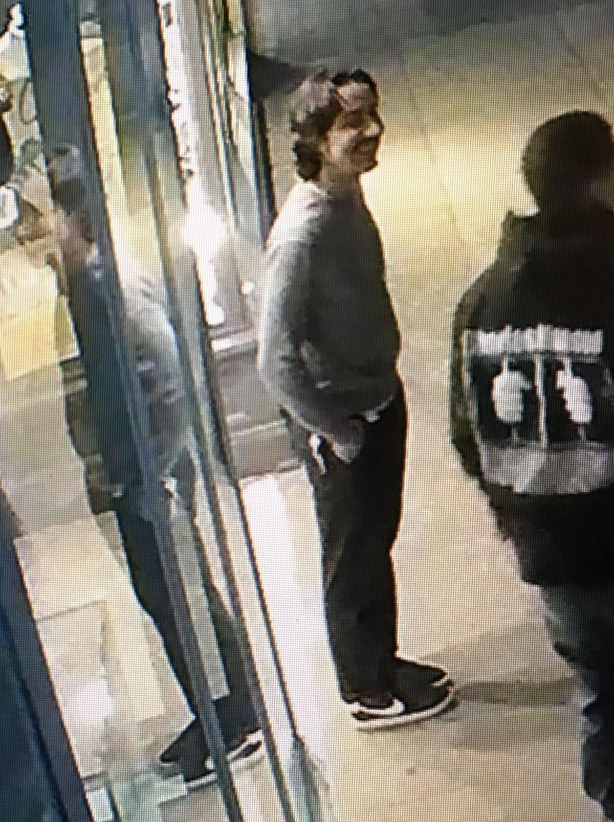 St. Helena police investigation