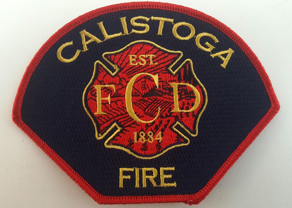 Calistoga Fire Department