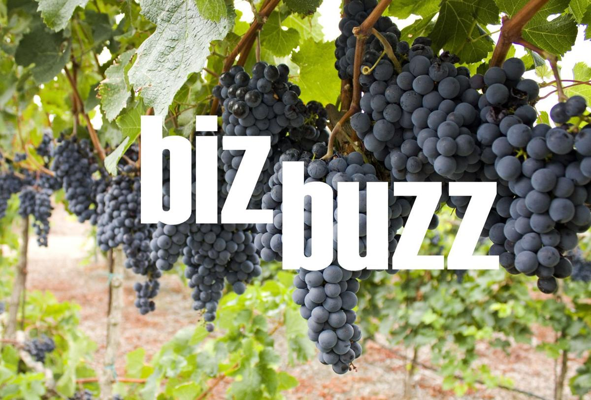 Biz buzz grapes