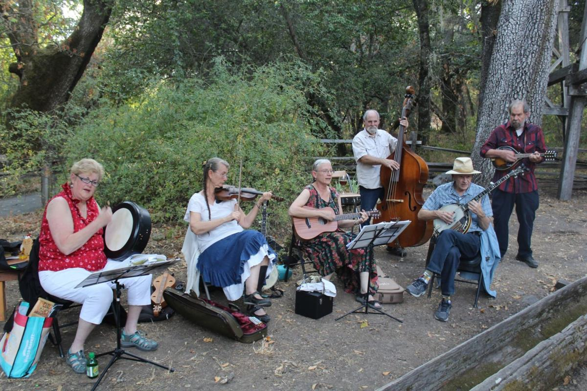 Pickle Creek String Band