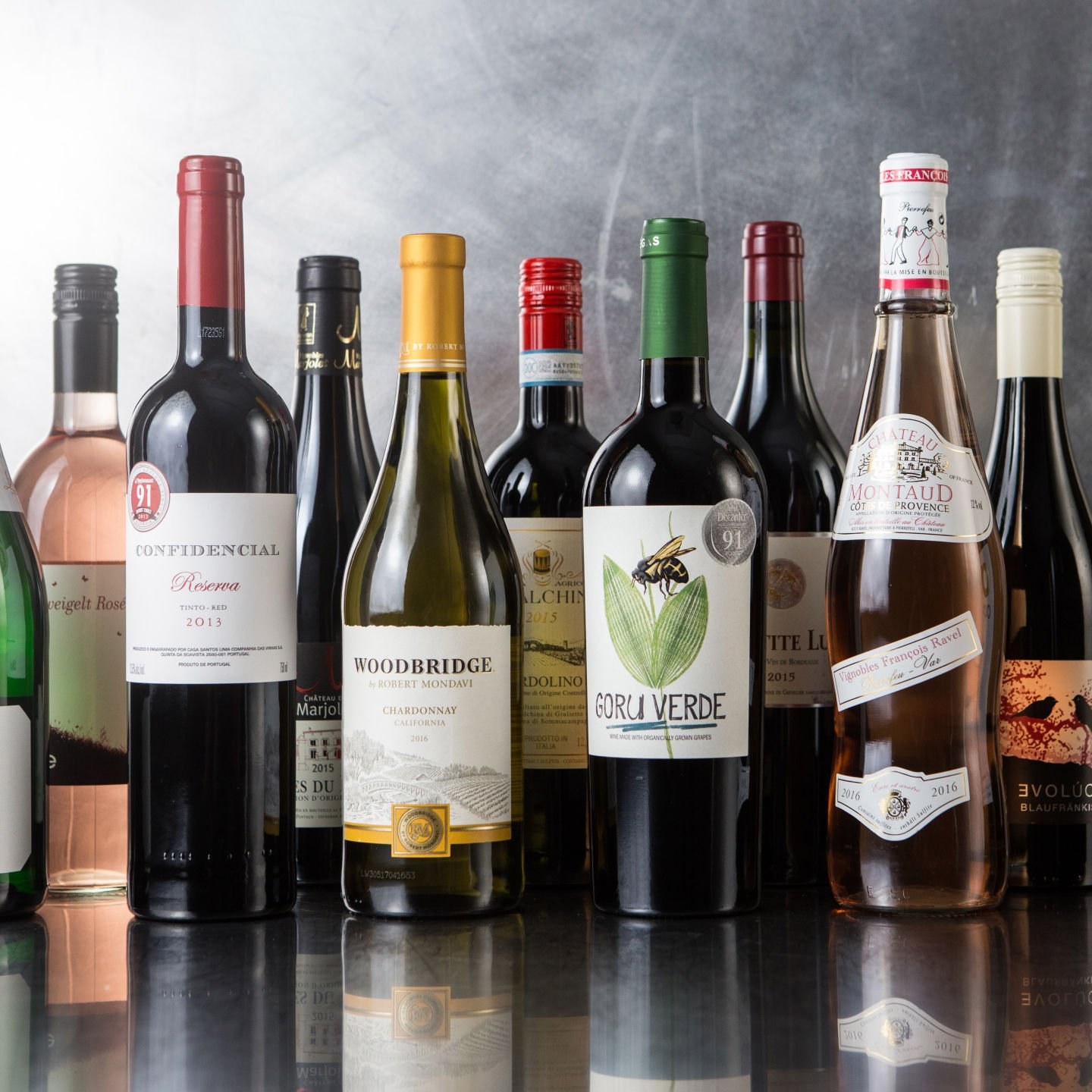 These 12 wines are the best bargains of 2017: They\u0027re cheap ...