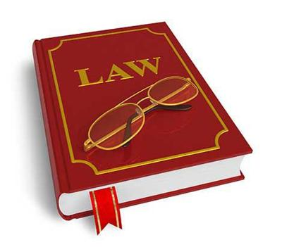 Code of laws