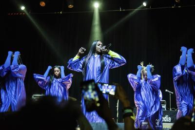 Big Freedia in Concert - Atlanta