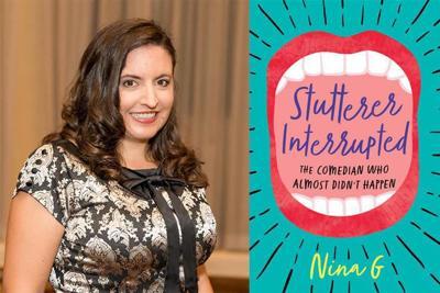 Author Nina G