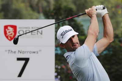 Hong Kong Golf Open