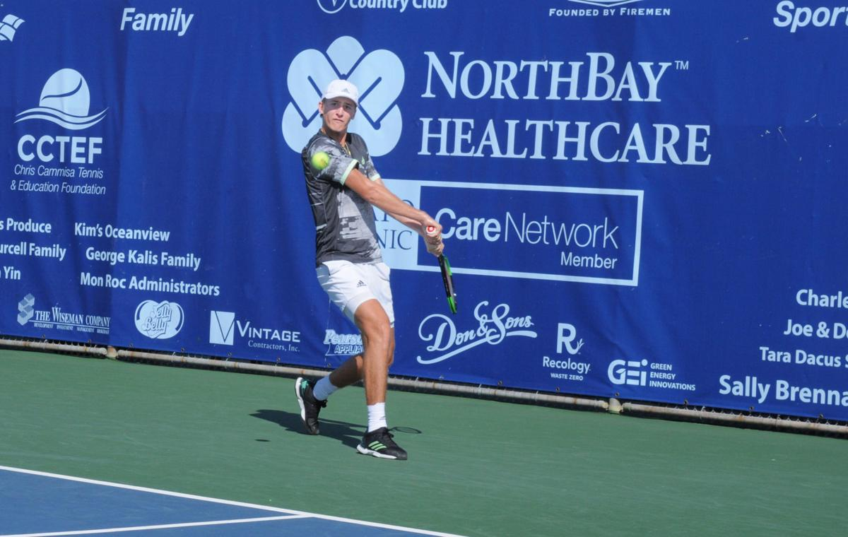 NorthBay Healthcare Men's Pro Championship