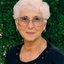 Christine Cecilia Tripoli Montelli