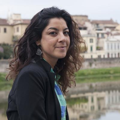 Lamia Khorshid
