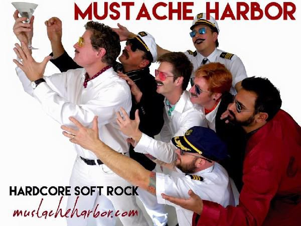Mustache Harbor