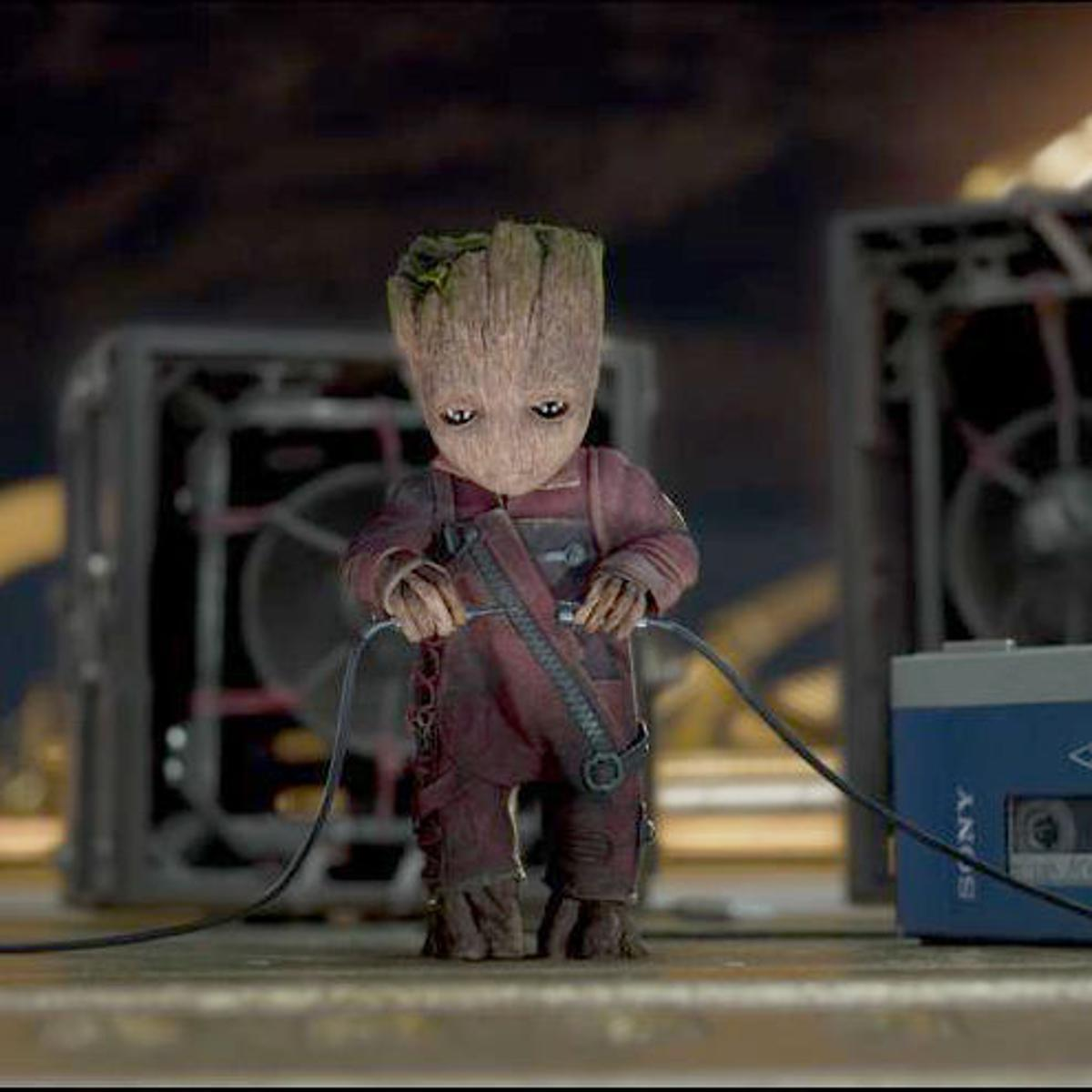 How 'Guardians of the Galaxy Vol  2' almost lost its