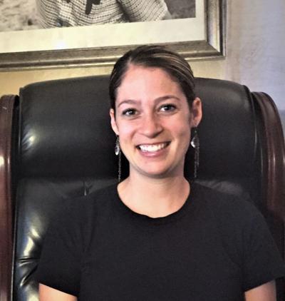 Mady Hernandez