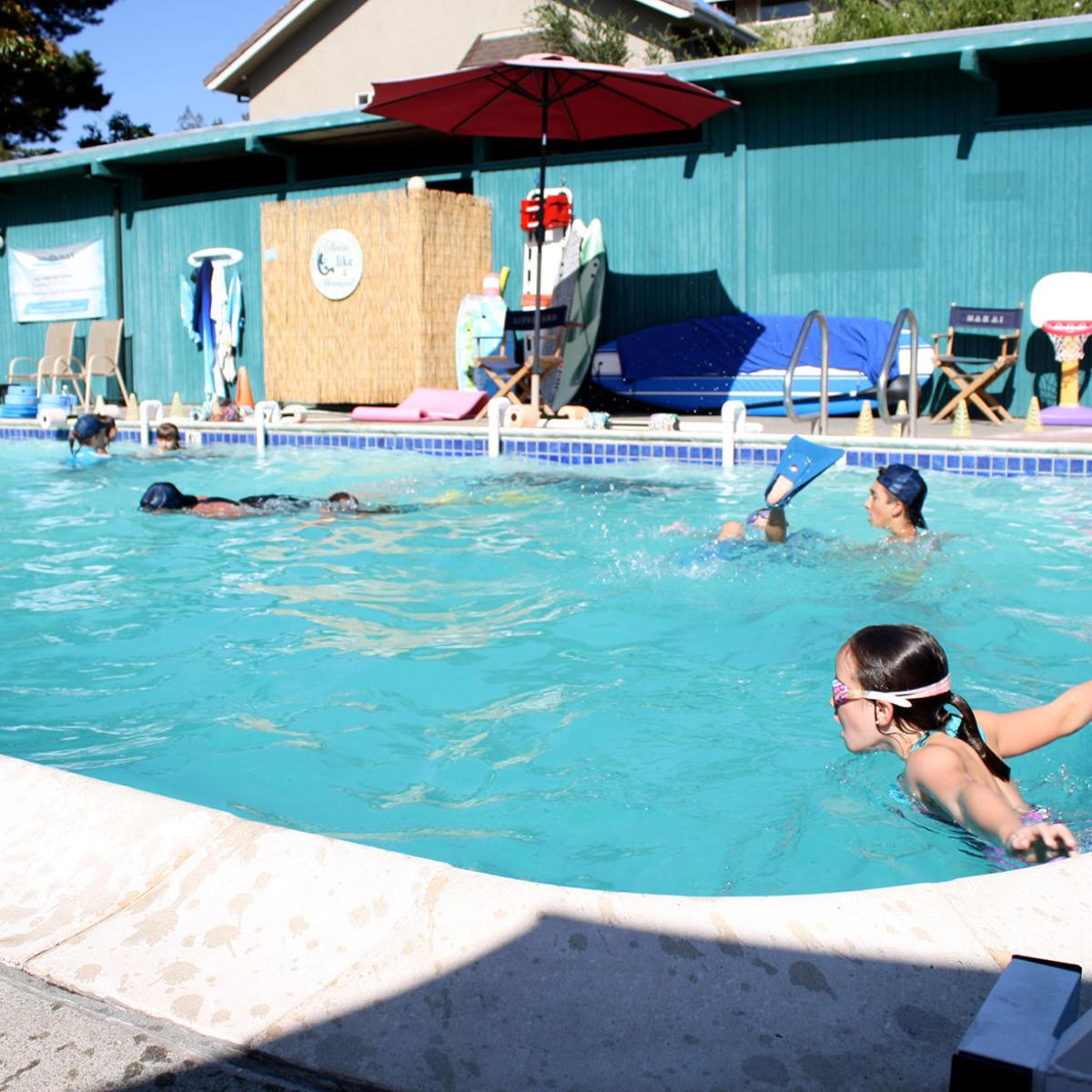 Sink or Swim: Napa County's history of drowning and how to