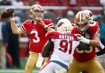 49ers Packers Preview Football