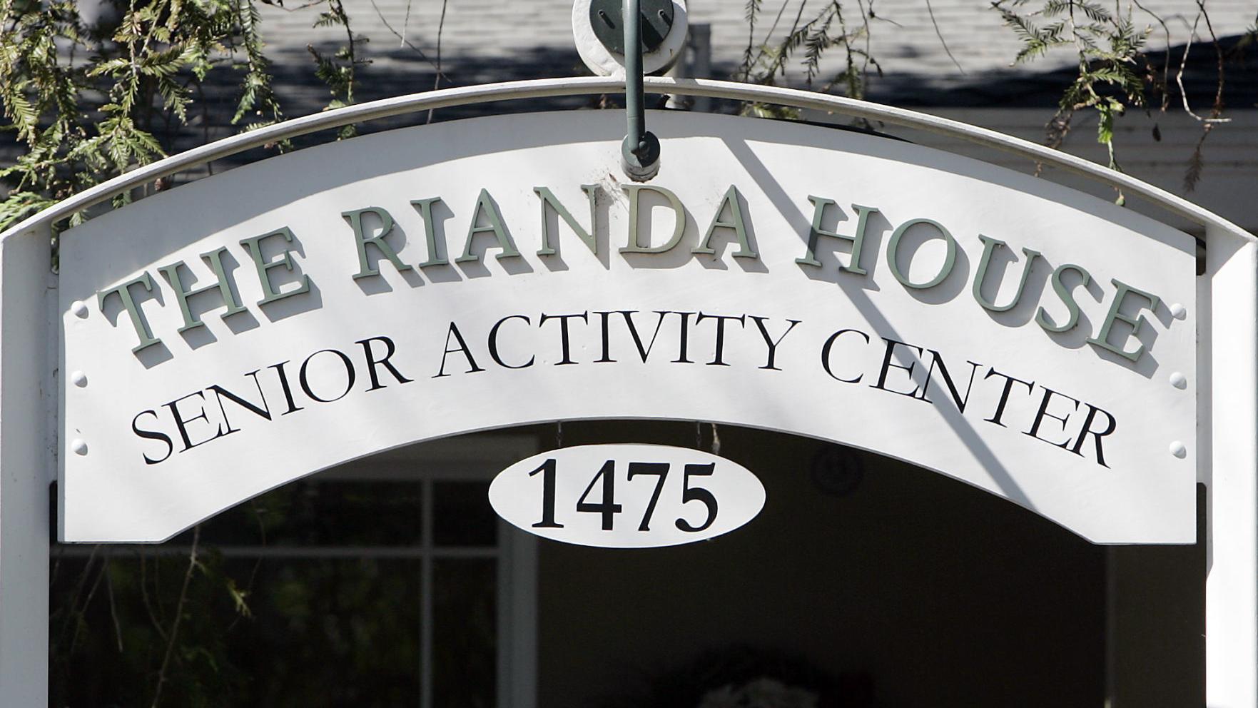 New spring meditation series for seniors at St. Helena's Rianda House
