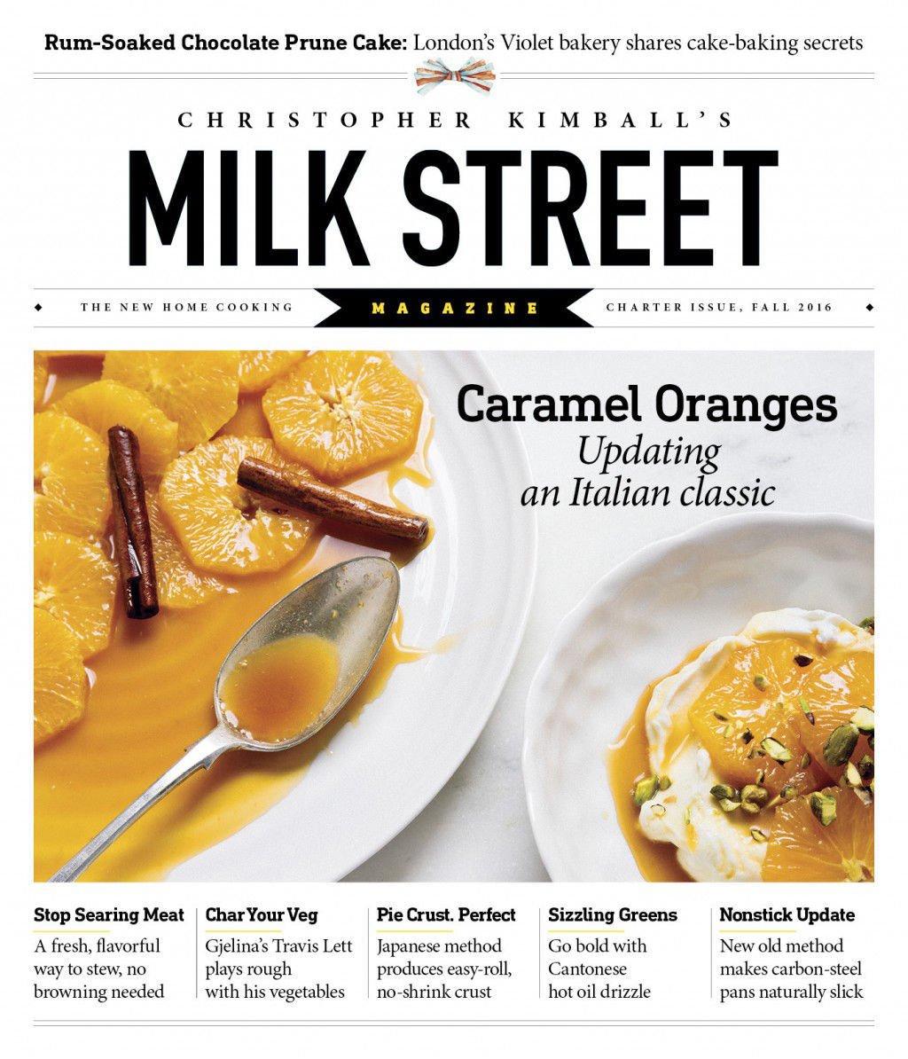 Milk Street Magazine