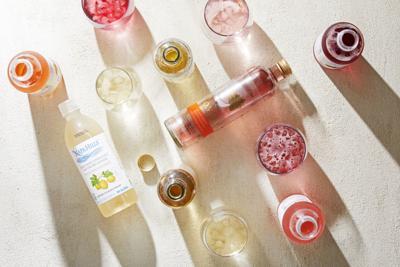 food-wine-water