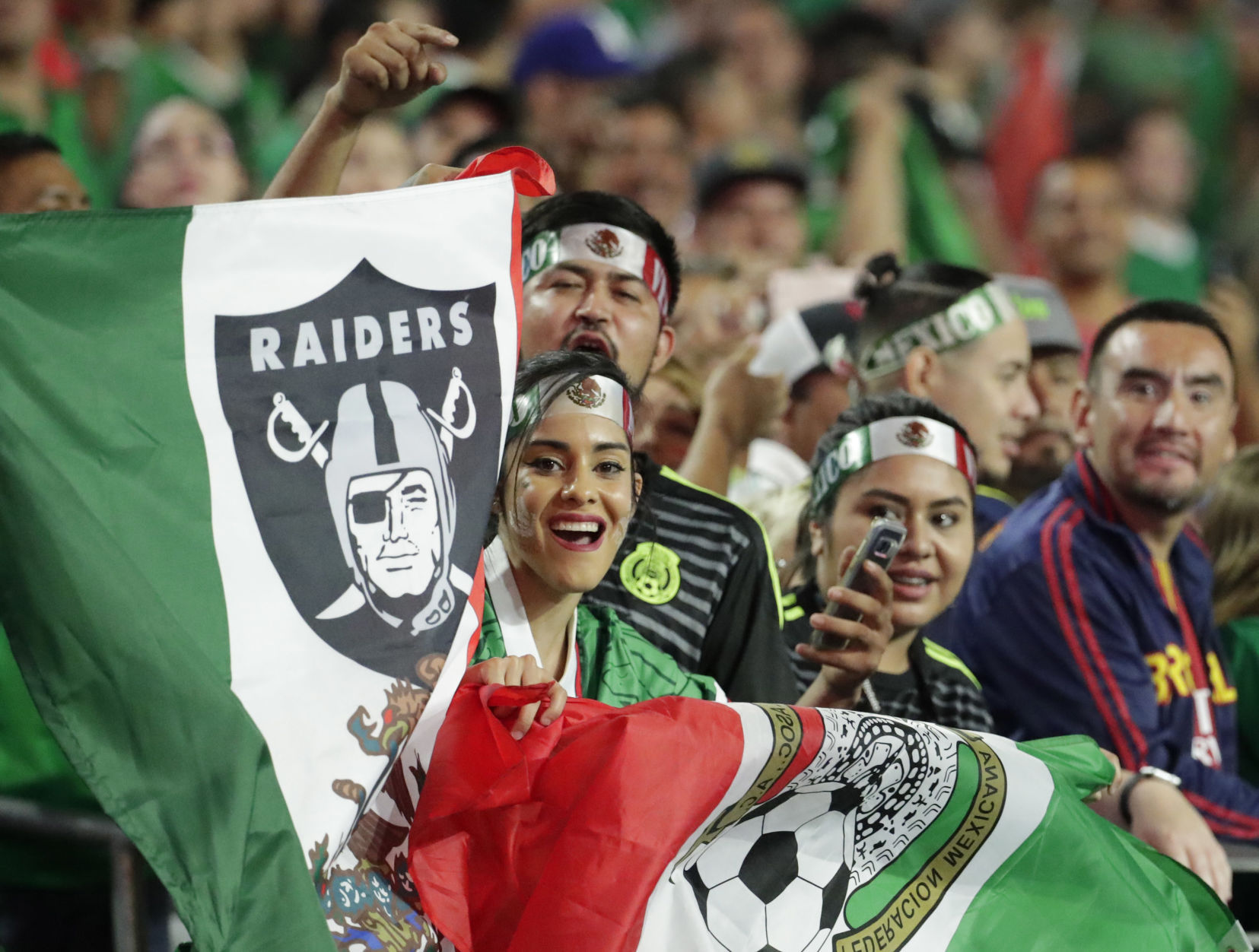 How to Watch Mexico vs. Honduras