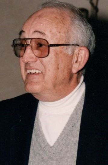 Ernie Digardi