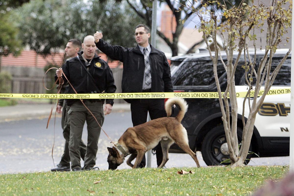 Coroner Releases Identity Of Man Killed In Napa Police