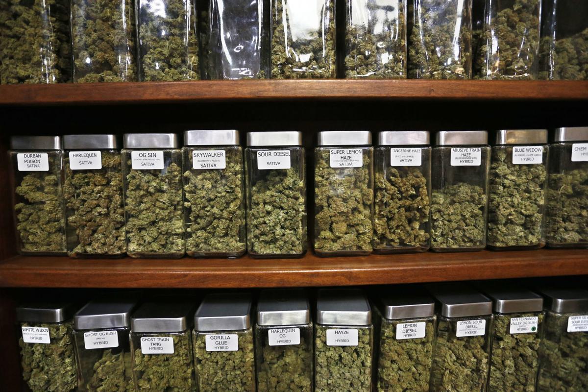 US Marijuana