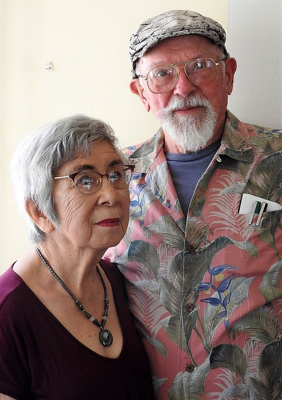 Reichels celebrate 60th wedding anniversary