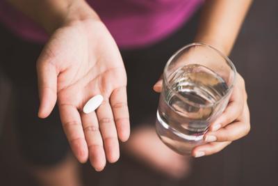 Dietary Supplements Wellness