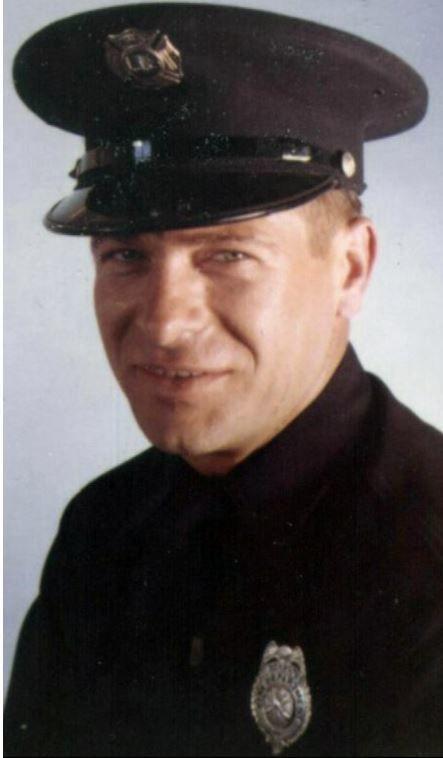 Richard John Lipanovich