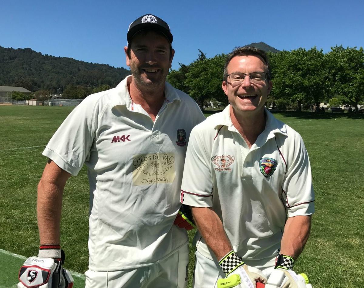 Napa Valley Cricket club