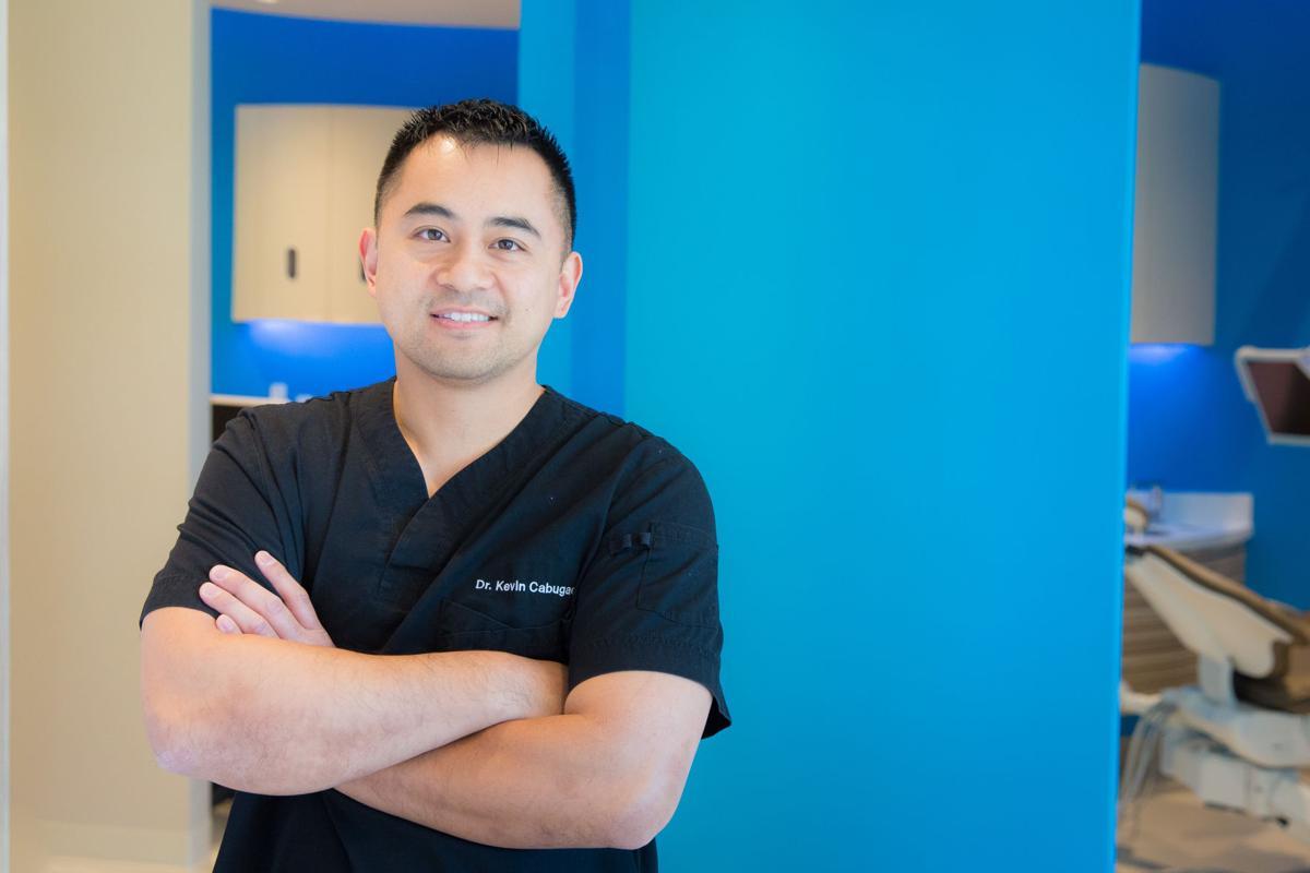 Kevin Cabugao, Encore Dental