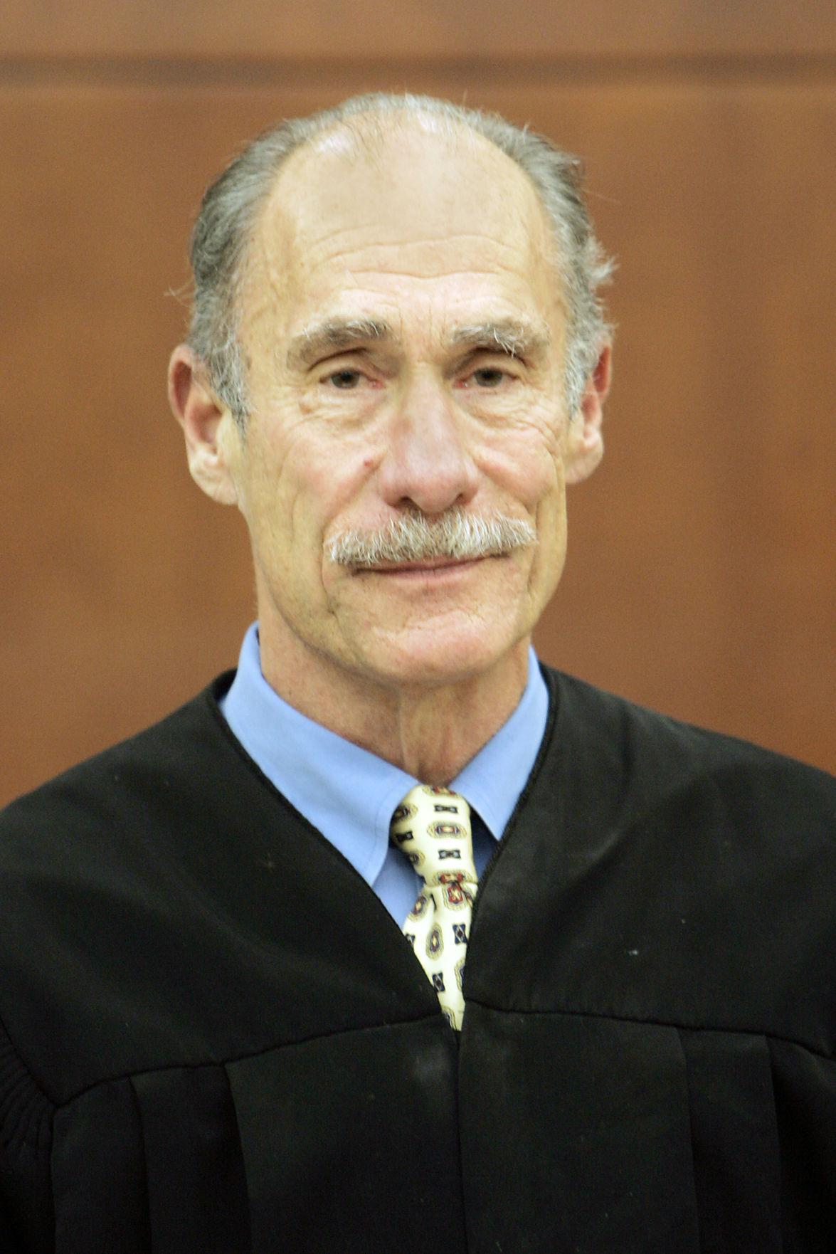 Judge Michael Williams