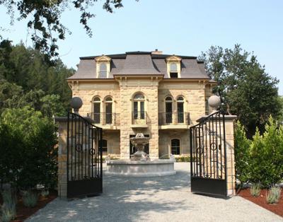 Francis House