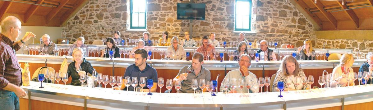 St. Helena Star/Napa Valley Vintners Tasting Panel
