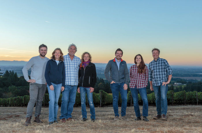 Meet Oregon's French Winemakers