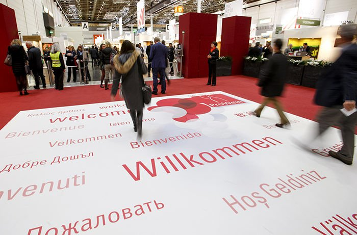 U.S. Importers, Retailers and Wholesalers Will Search ProWein Looking to Buy