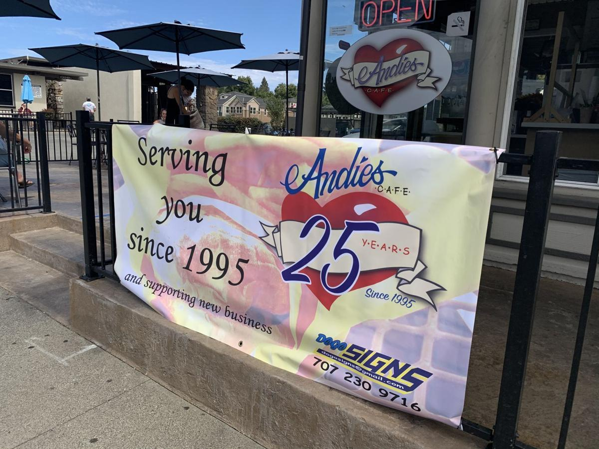 Andies Cafe