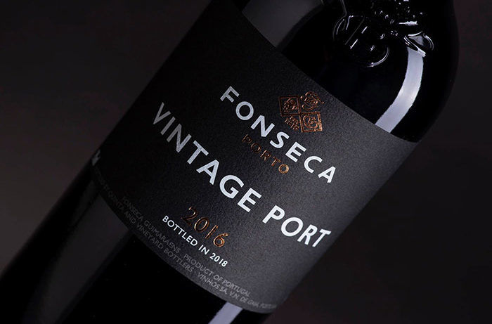 Port Makers Herald the 2016 Vintage