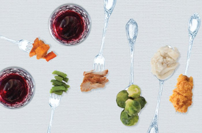 The Wine Enthusiast Guide to Hosting Thanksgiving