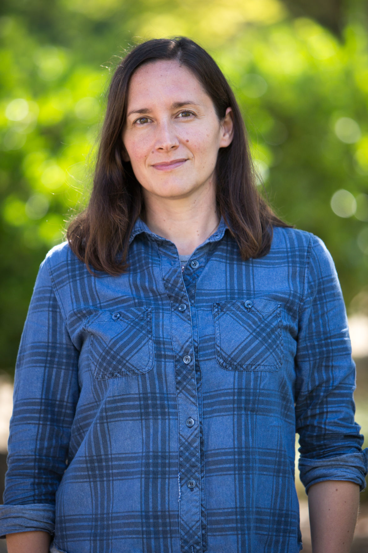 Laura Díaz Muñoz is Ehlers' new winemaker