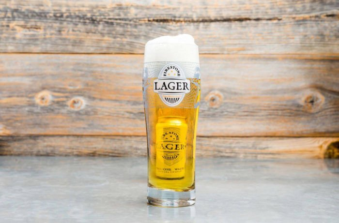 Refreshing Lagers Perfect for Summer