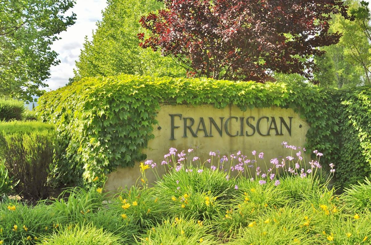 Franciscan winery