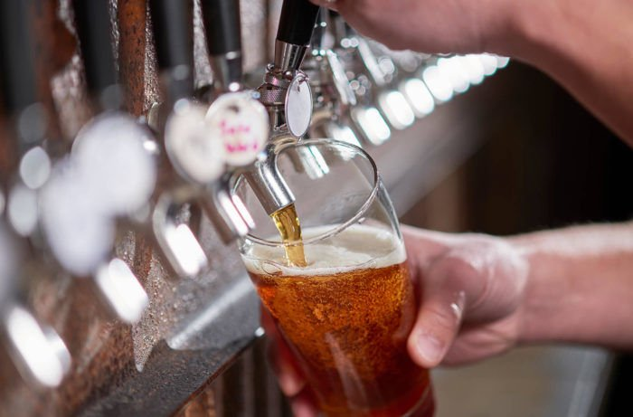 Six Beer Trends Dominating the Sudsy Scene