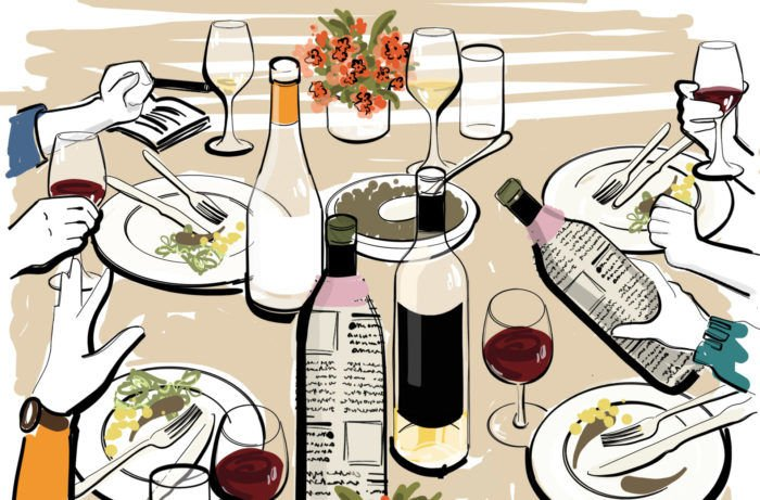 How to Start a Wine Club