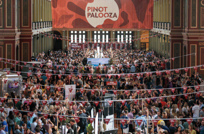Wine Festivals to Look for in 2019
